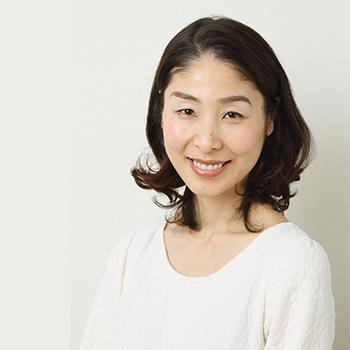 菊地 加奈子