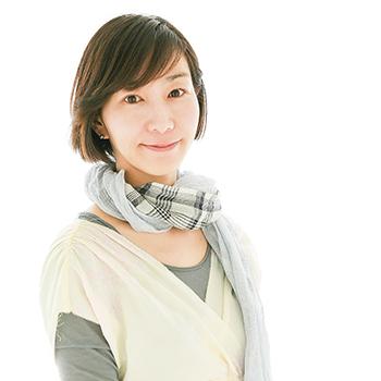 横田 響子