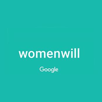 Women Will プロジェクト