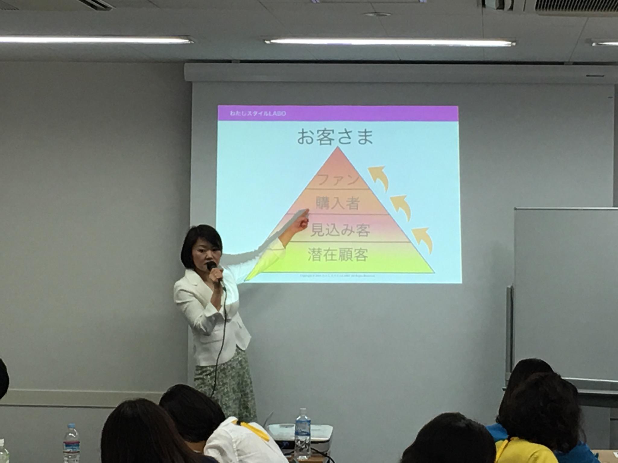 実践型起業家セミナー 第3回
