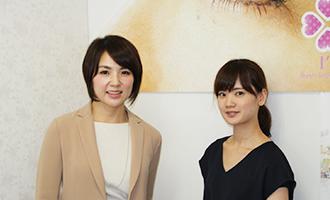 株式会社アイエフラッシュ 代表取締役社長 南まゆ子