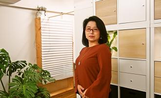 株式会社アイビー・リレーションズ 代表取締役 大村 美樹子