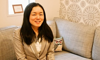 株式会社Temari Founder & CEO 歌野 真理