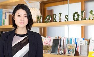 株式会社Barbara Pool 代表取締役 井上 祐巳梨