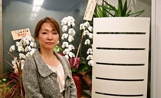 シングルマザーサポート株式会社 代表取締役社長 江成 道子