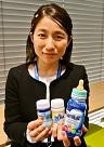 乳児用液体ミルクプロジェクト(一般社団法人 乳児用液体ミルク研究会)末永 恵理