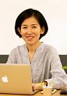 ケアファインダー株式会社 代表取締役社長 モス 恵