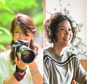 12月6日(水)開催 自分らしさを引き出す!メイクレッスン&プロフィール写真撮影会