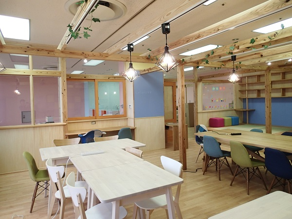 6月20日(水)開催 創業相談会@コワーキングCoCoプレイス~ 講師:日本政策金融公庫 多摩創業支援センター