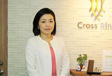 株式会社クロスリンク 代表取締役 矢野 敦子