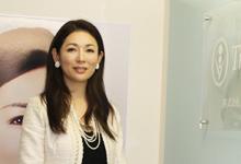 株式会社トリプルサン 代表取締役 岡江美希